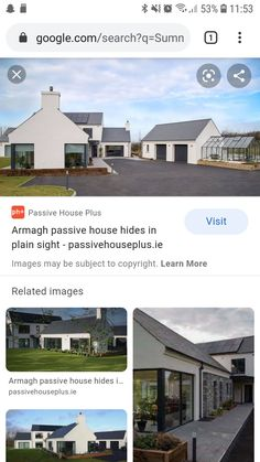 Passive House, Next At Home, House Plans, Image, Ideas, House Floor Plans, Thoughts, Home Plans