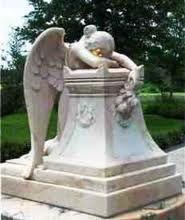Attirant Angel Of Grief   Bing Images