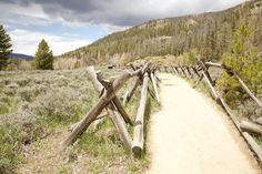 Summer in Summit County, Colorado. A Must Visit!