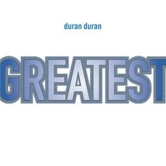 Saved on Spotify: A View To A Kill by Duran Duran