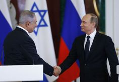 Russia Risks a Showdown With Israel over Hezbollah in Syria -   Arab – Israeli War of Psalm 83 War of Psalm 83 verses War of Ezekiel 38 ~ Back in 1967, Moscow shrugged when Egyptian President Gamal Abdel Nasser closed the Straits of Tiran, cutting shipping routes… [...] 04/29/17