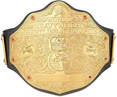 Wwe Belts, Wwe Championship Belts, World Heavyweight Championship, Wwe Toys, Wwe Action Figures, Andre The Giant, Wwe World, Ric Flair, Lucha Libre