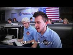 Sexy And I Know It NASA Parody