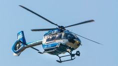 MBB BK117 D-HBWW, EDDS (STR) VFH Stuttgart, Polizei Baden-Württemberg