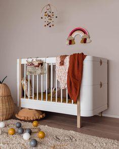 """Mini & Stil on Instagram: """"Guten Morgen & hallo Samstag aus dem Babyzimmer ☀️ Wenn ihr euch jetzt fragt, weshalb ich dieses Bild innerhalb kürzester Zeit bereits zum…"""""""