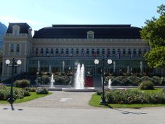 See 150 photos and 4 tips from 1788 visitors to Bad Ischl. Bad, Places Ive Been, Mansions, House Styles, Travel, Mansion Houses, Voyage, Manor Houses, Fancy Houses