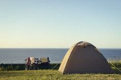 Check out Camping and sea by jcfmorata - Photography on Creative Market