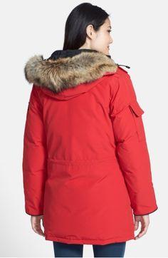 canada goose parka heli-arctic