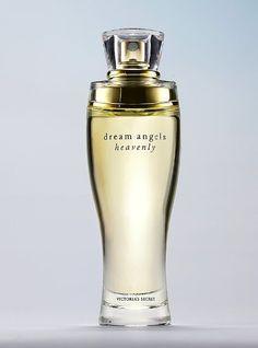 """dream angels heavenly"" (my favorite perfume around) @victoria's secret $49"