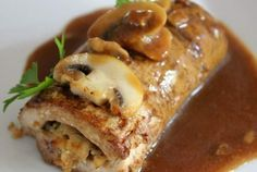 Tofu Turkey Roll-Ups Recipe by Patricia Stagich - The Daily Meal