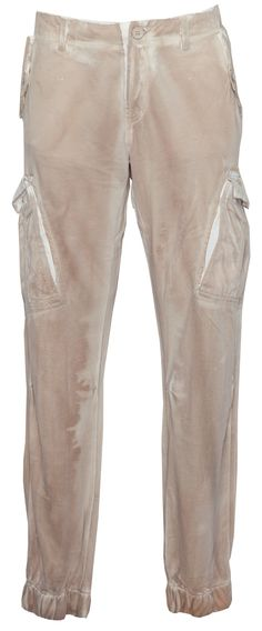 $150 RARE Distressed Cargo Pants