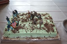 31 Best civil war themed cakes images   Themed cakes, War, Cake