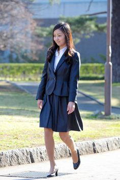 Princess Kako, April 2, 2015