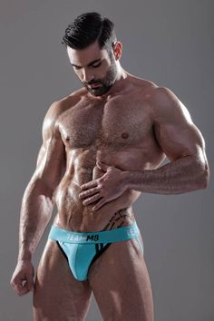 Guillermo Angulo for Teamm8