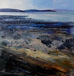 Pete Gilbert is an artist from the New Forest, Hampshire. Painting mainly landscapes of the New Forest or the Dorset Coast Seascape Paintings, Landscape Paintings, Acrylic Paintings, Oil Paintings, Watercolor Landscape, Abstract Landscape, Abstract Geometric Art, New Forest, Artist Gallery