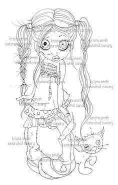 Zombie Niamh