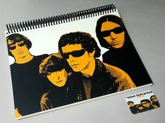 Check out this item in my Etsy shop https://www.etsy.com/listing/559690782/the-velvet-underground-album-cover-art