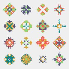 sasj:  Geometric Shapes / 141209
