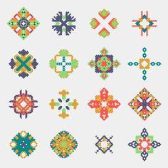 sasj:  Geometric Shapes / 141209