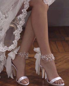 Wedding Shoes Bride, Bride Shoes, Wedding Day, White Wedding Shoes, Wedding Venues, Low Heel Wedding Shoes, Outdoor Wedding Shoes, Dream Wedding, Light Wedding