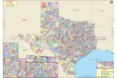 Area Code Map Of Texas.523 Best Store Mapsofworld Images Business Storage Store