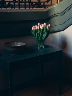 Alice Gao | Story | The Apartment, Copenhagen