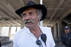 #SOSPORMÉXICO Familiares piden intervención de la CIDH por la salud de Mireles http://ift.tt/1Ha0IkX