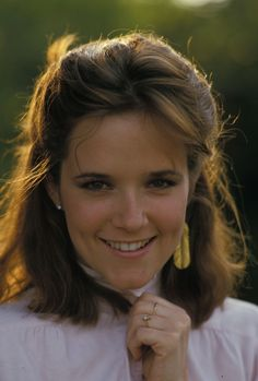 BACK TO THE FUTURE (And HOWARD THE DUCK's) Lea Thompson!