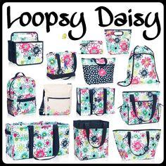 Loopsy Daisy www.mythirtyone.com/willat