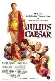 Júlio César, 1953