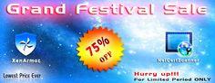 Presenting Grand Festival Sale - Up to 75% discount on Enterprise SSL Certificate Scanner http://netcertscanner.com/