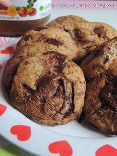 cookies au Nutella (2)