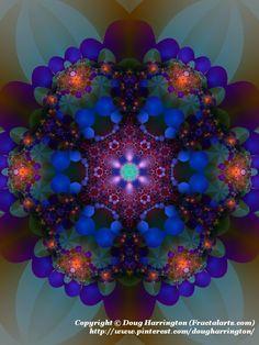 Fractalarts fractal