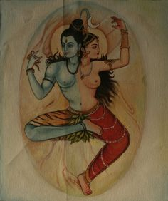 Shamanism and the Left-Handed Path Shiva Hindu, Shiva Art, Shiva Shakti, Hindu Deities, Hindu Art, Hinduism, Lord Shiva Sketch, Shiva Tattoo Design, Rudra Shiva