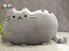 Pusheen pillow <3