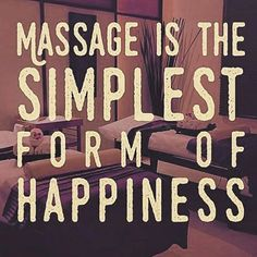 Massage Happiness
