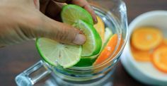 """How to Make Sassy Water. Sassy water is spruced up water named by Prevention magazine in honor of its inventor Cynthia Sass, who created it for the """"Flat Belly Diet"""". Sassy Water, Primal Recipes, Diet Recipes, Healthy Recipes, Juice Recipes, Health And Wellness, Health Tips, News Health, Fat Burning"""