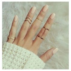 BIRDS INSPIRATION 7 The8birds ❤ liked on Polyvore featuring jewelry, rings, accessories, finger, hand, midi rings jewelry, mid finger rings, mid knuckle rings, top finger rings and midi rin