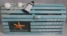 """""""lobster trap""""- use to hold cards and red envelopes"""