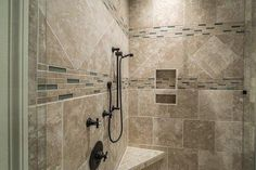 Home Design Ideas and Inspiration for your Home - Maramani.com Cleaning Shower Tiles, Bathroom Floor Tiles, Bathroom Sets, Bathroom Wall, Bathroom Designs, Kitchen Tiles, Master Bathroom, Grout Sealer, Mini Bad