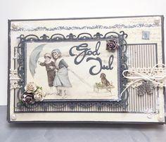 Eske til moccabønner #card #christmas #cardmaking #christmascard #distress #gave #handmade #håndlaget #charms #instascrap #ilovecardmaking #instacardmaking #jul #paperlove #spellbinderdies #kort #kort2015 #kortlaging #lovetoscrap #papier #panduro #piondesign #paperflowers #scrap #scrapbook #scrapping #sjokolade #vintage #vertinnegave #wildorchidcraft Sweet Box, Flower Food, Big Shot, Gift Bags, Cardmaking, Diy And Crafts, Christmas Cards, Scrapbook, Flowers