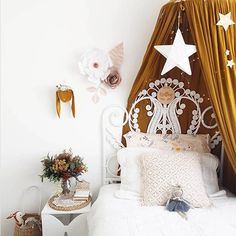 This is where the magic is ✨ #numero74 #childrenroom #christmasdecor #kidsroom #homedecor #childrendecor