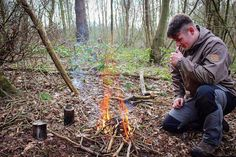 Someone who immerses themselves into the field of outdoors / bushcraft and at such a young age always gets my respect friend @jacks_bushcraft is no exception and is also one of the nicest guys you'll ever meet too   #bushcraft #outdoors #photooftheday #survival #survivalist #woods #woodland #forest #prepping #wilderness #nature #handmade #edc #camping #hiking #backpacking #life #yolo #tactical #instagram #wild #wildcraft #wildcamp #crafts #woodwork #woodcraft #sloyd #kuksa by zedoutdoors