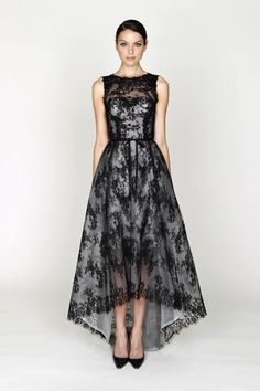 Monique Lhuillier Pre-Fall 2012 Womenswear  I see you in this @Amy Johnson