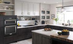 78 best black stainless steel images ken fulk kitchens loft studio rh pinterest com