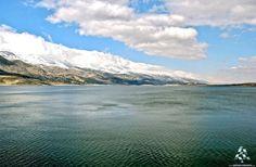 Qaraoun lake, a piece of heaven. بحيرة القرعون متل الجنة By Ali Badawi #Lebanon #WeAreLebanon
