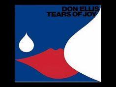 Don Ellis - Strawberry Soup