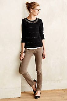 Fall Style. Anthropologie.