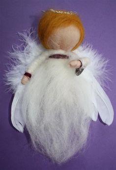Wol engelen on pinterest om tes and met - Hoe ze haar woonkamer te versieren ...