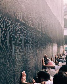 In sha Allah mera bhi Aysa din aayega Mecca Madinah, Mecca Masjid, Masjid Al Haram, Mecca Wallpaper, Allah Wallpaper, Islamic Wallpaper, Islamic Images, Islamic Pictures, Islamic Art